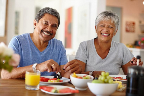 healthy diet elderly